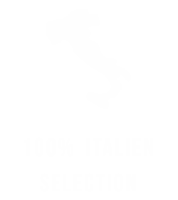 Selection 100 pourcent italienne